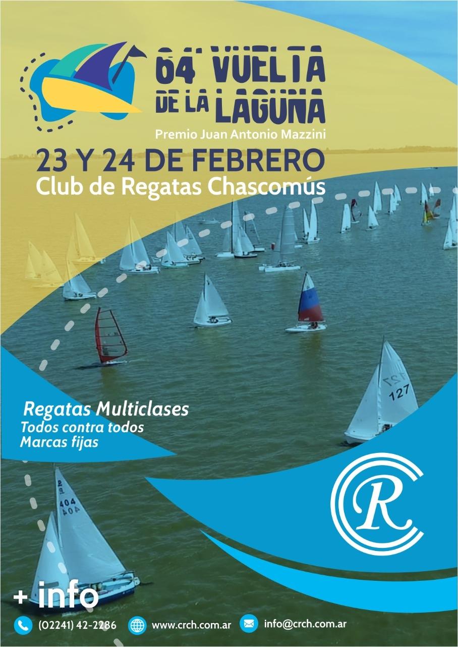 64° Vuelta de la Laguna